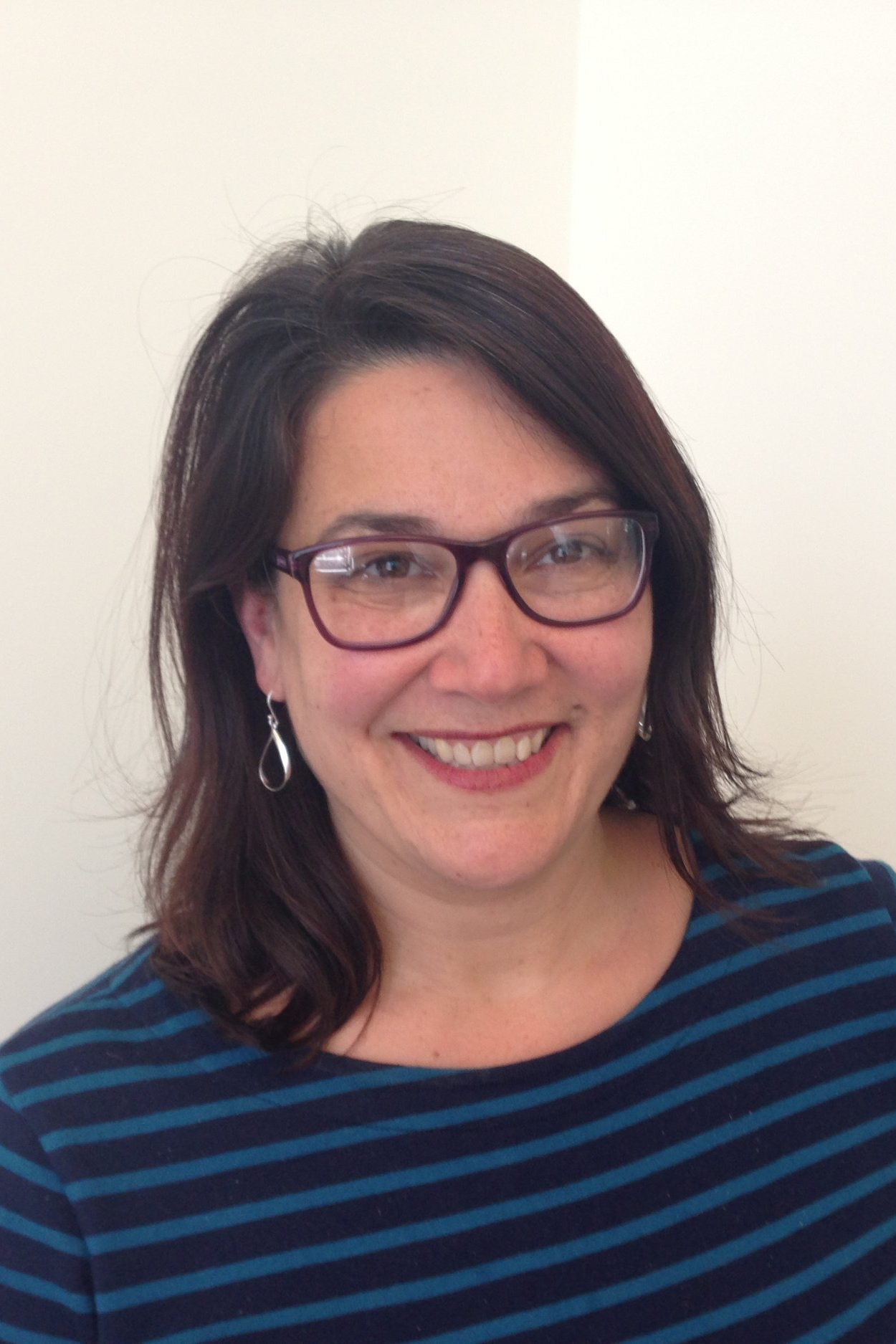 Peggy Monastra
