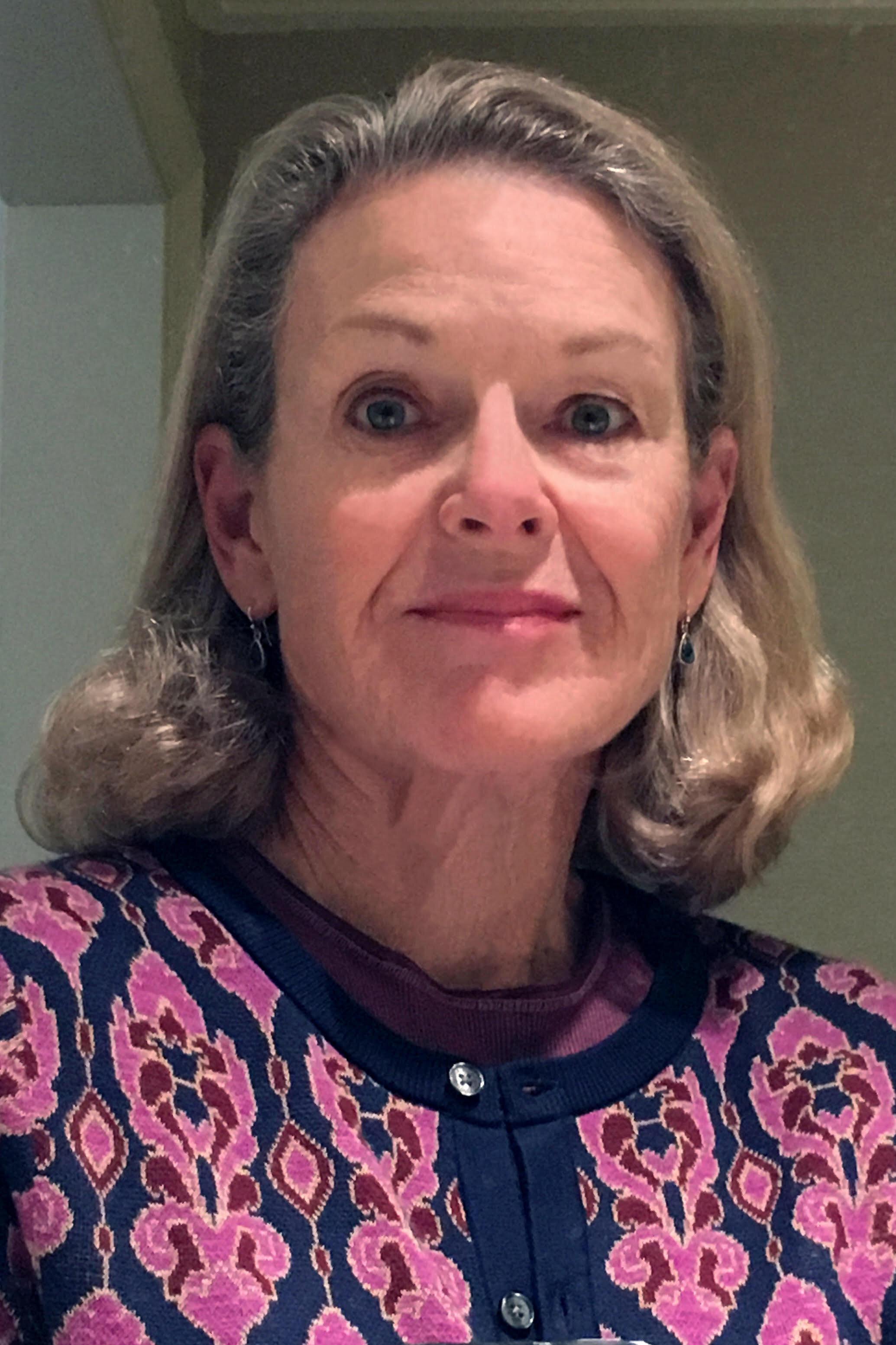 Heidi Munzinger