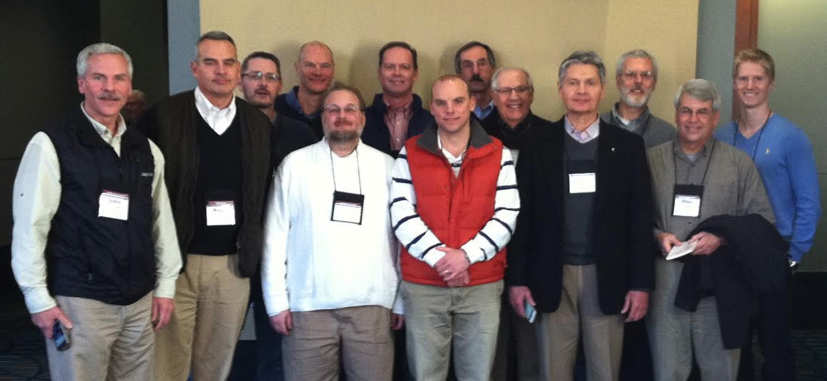 Attending the January 10 Lions to Lambs Conference