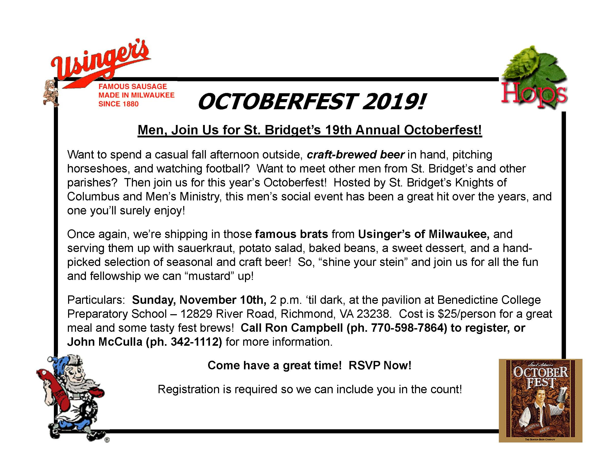 Octoberfest Notice 2019 - 19th Annual.jpg