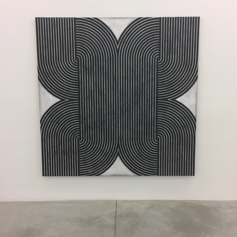 Davide Balliano, Installation view, Tina Kim Gallery