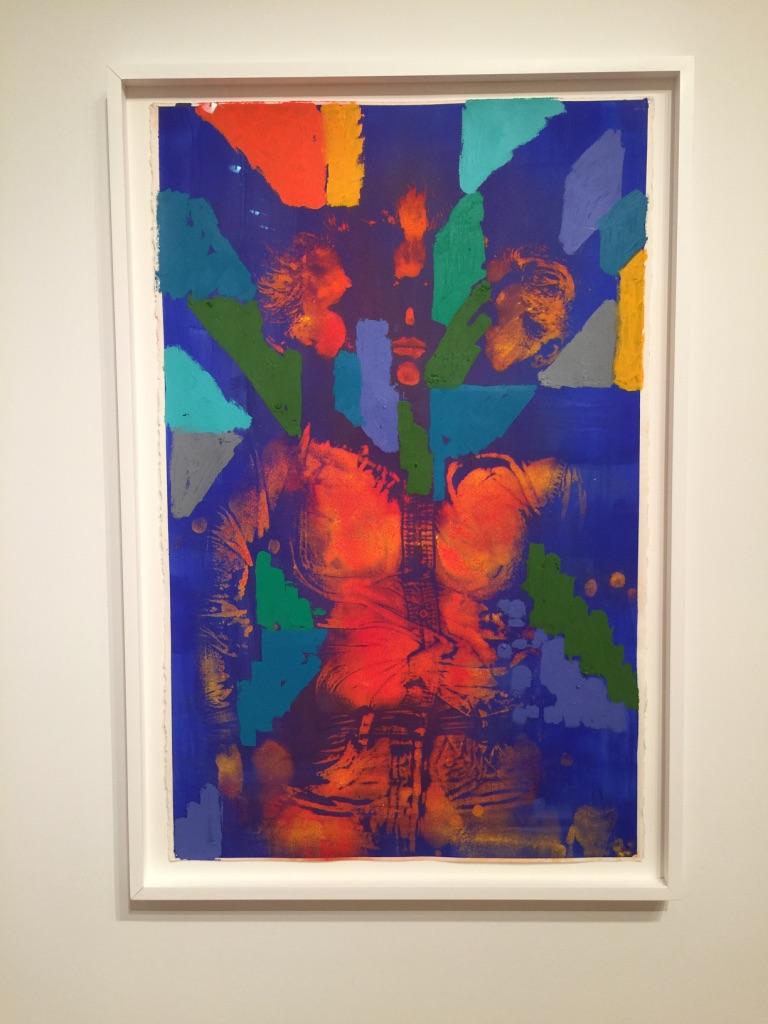 Keltie Ferris, sLaSh, 2017