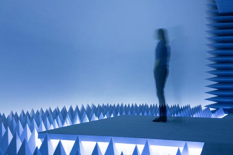 Doug Wheeler, Installation, Guggenheim Museum