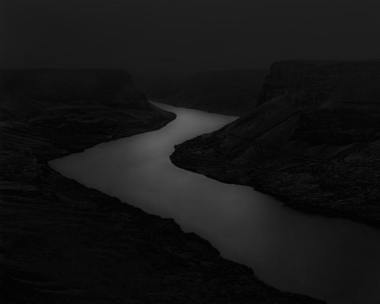 Adam Katseff, River XII, 2014