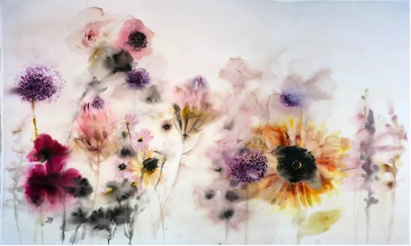 Lourdes Sanchez, Untitled, 2017