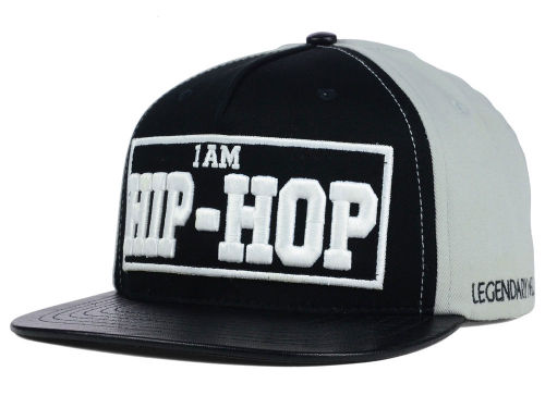 I Am Hip Hop Hat.jpeg
