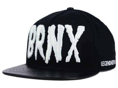 Kurtis Blow BRNX Hat.jpeg
