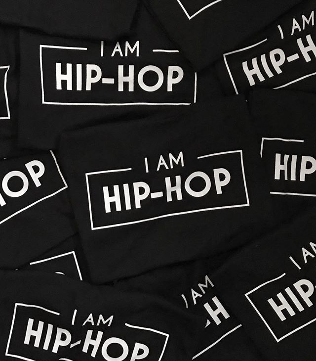 I am Hip-Hop what about you #IAMHIPHOP #KurtisBlow #HipHop #RealHipHop