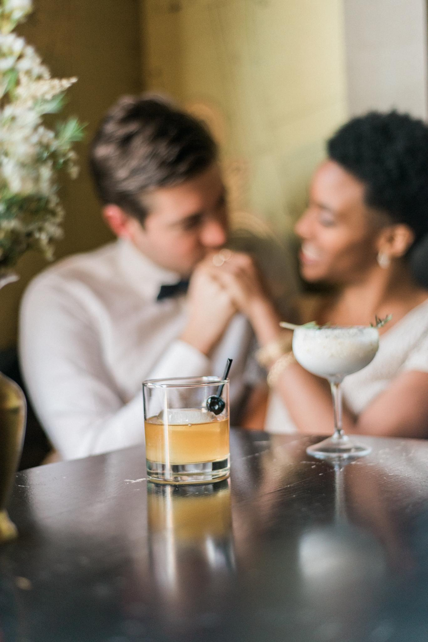 BLK chai Photography | New York City Wedding Photographer
