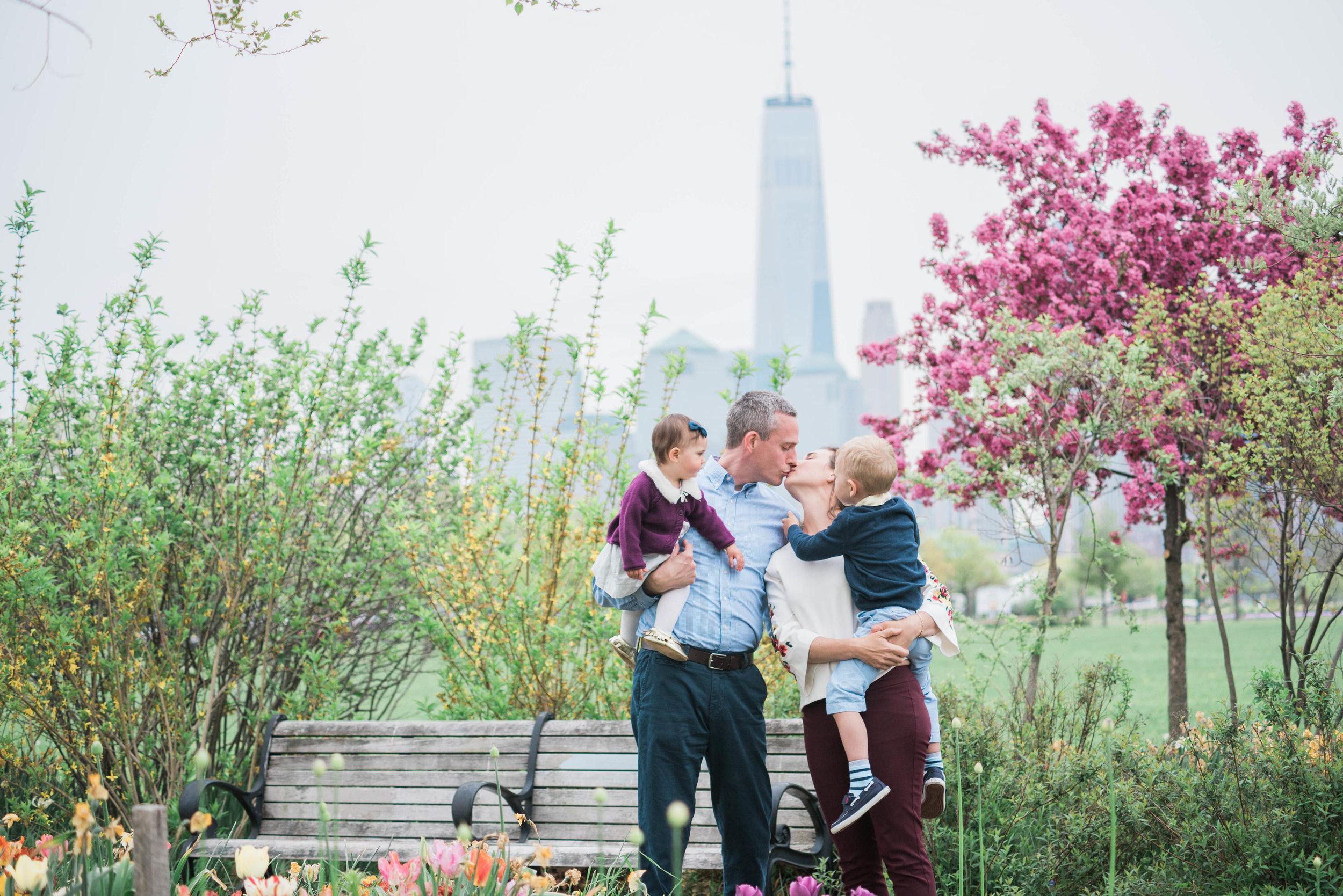 jersey city family photographer