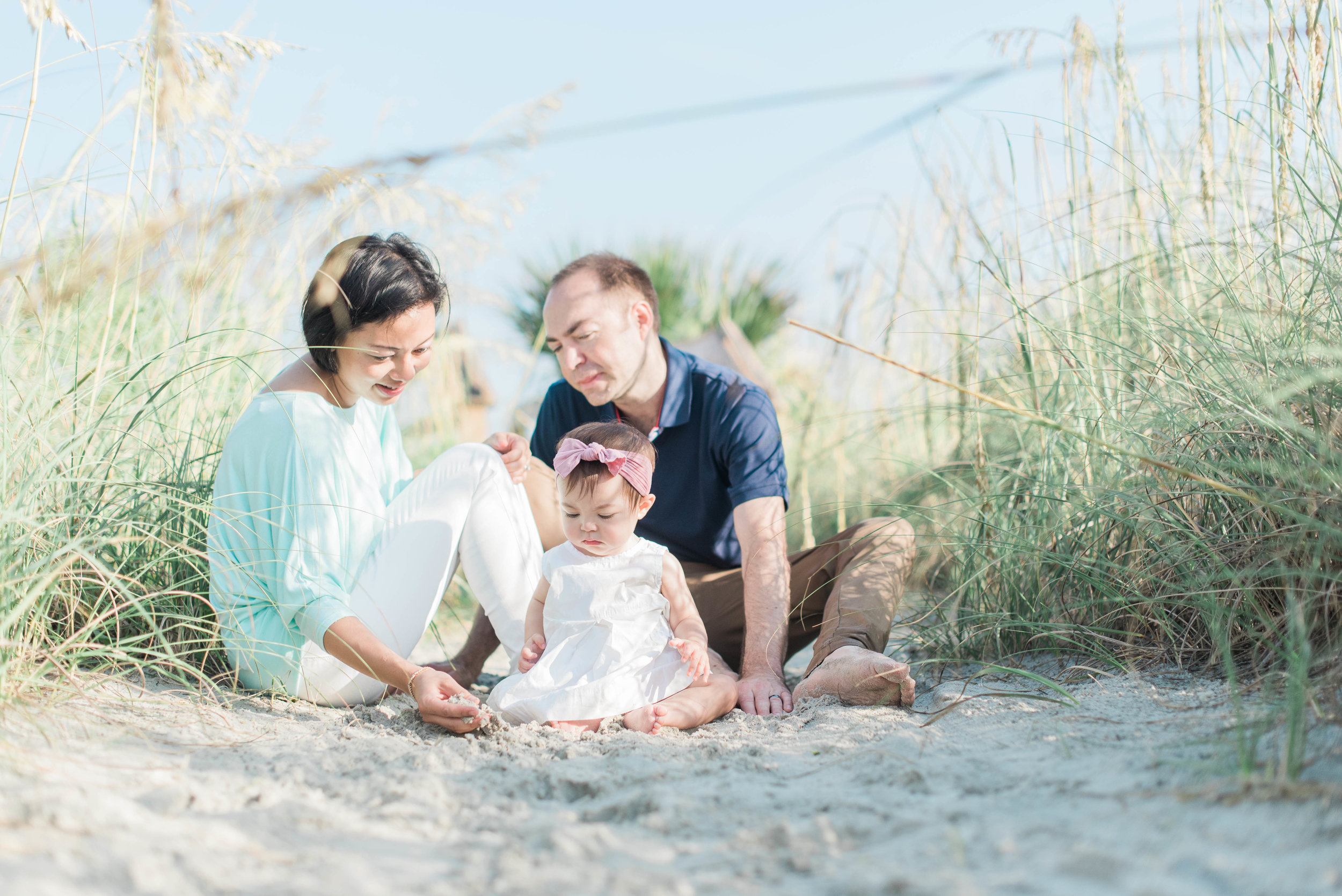 Myrtle Beach Family Photography