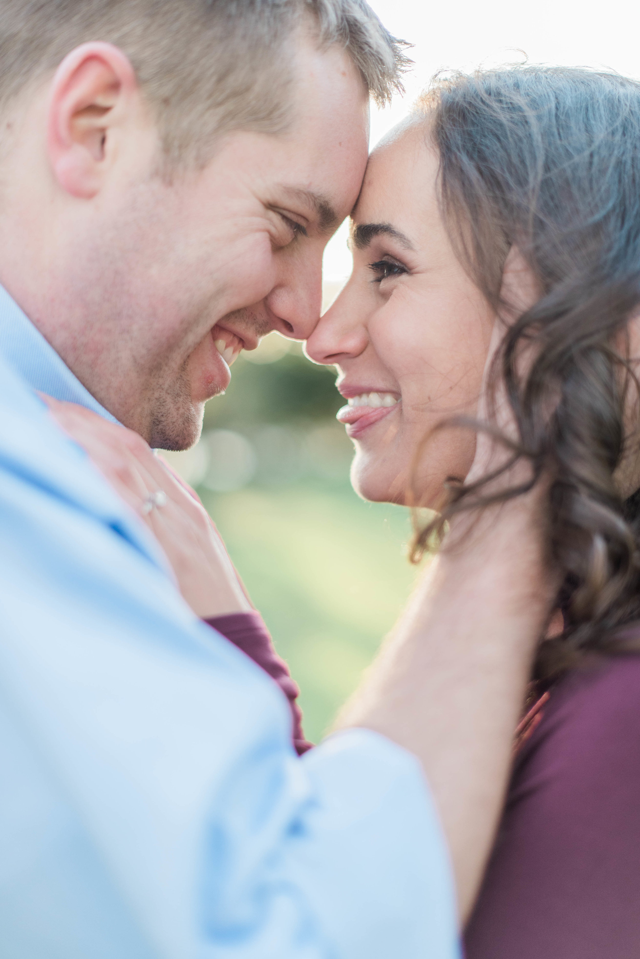 Central NY Engagement PHotographer