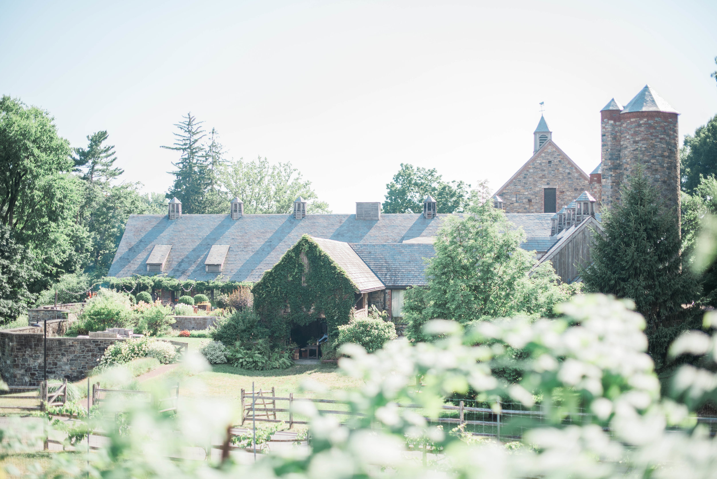 Blue Hill Stone Barns
