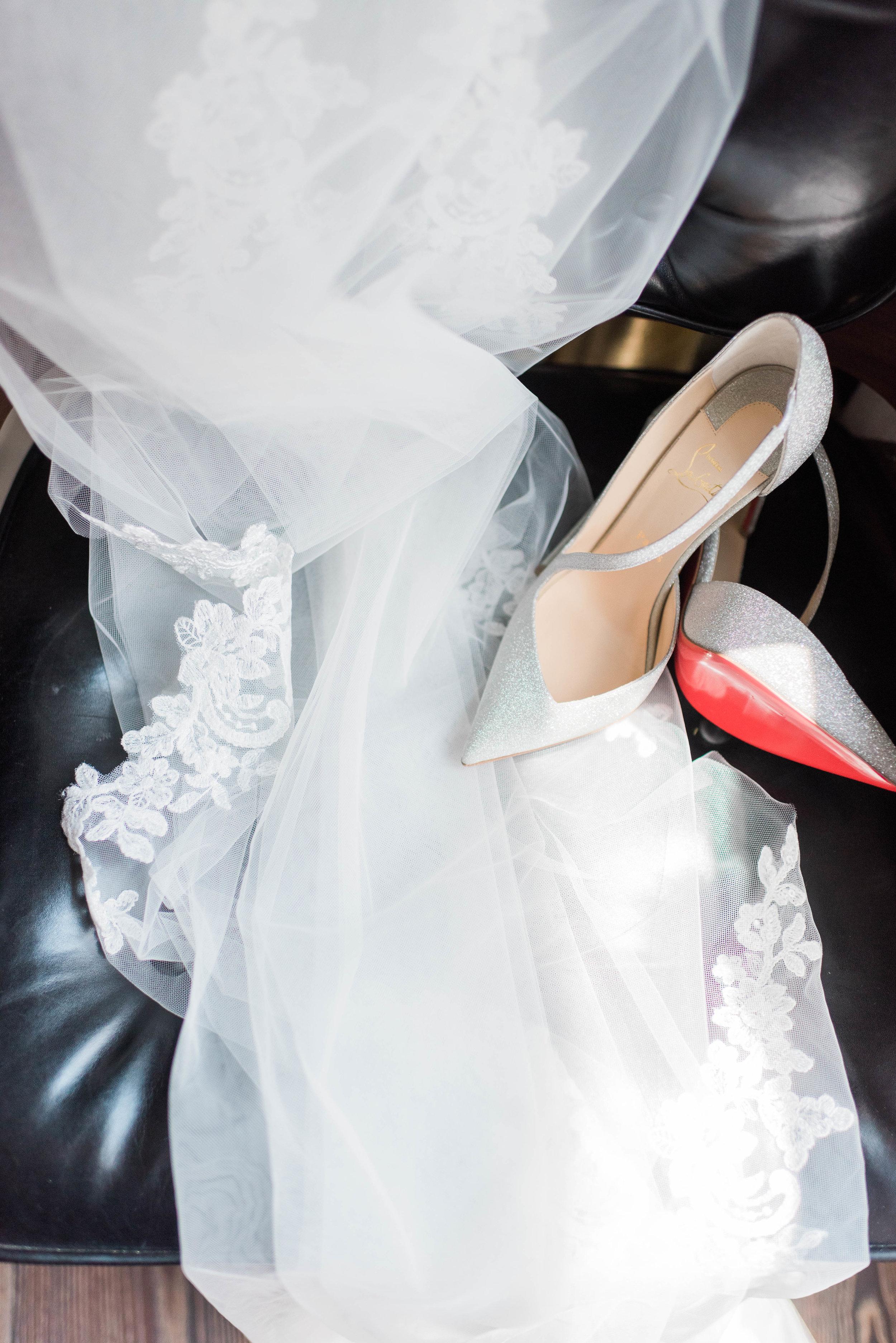 The Roxy Tribeca Wedding
