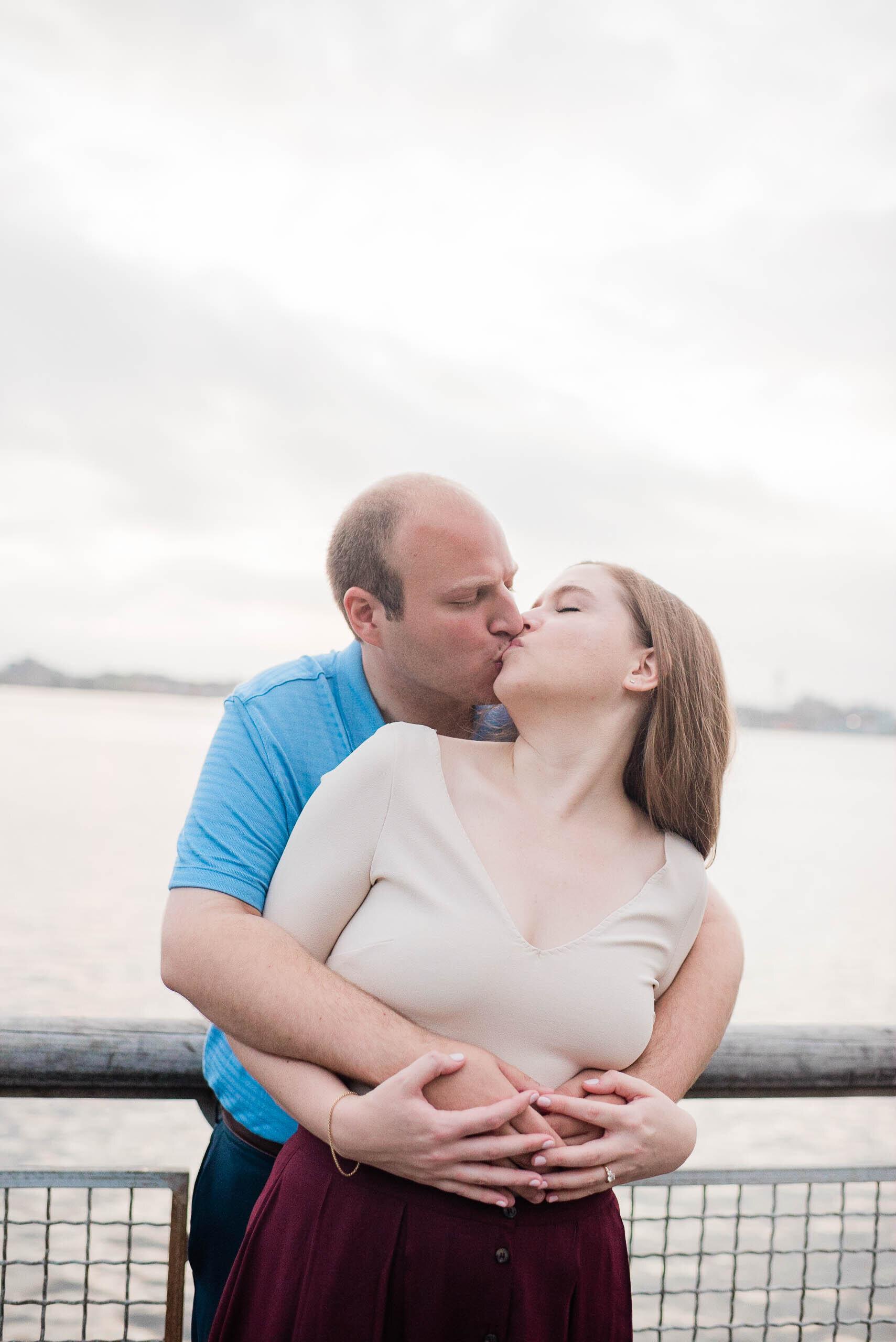 NYC Engagement