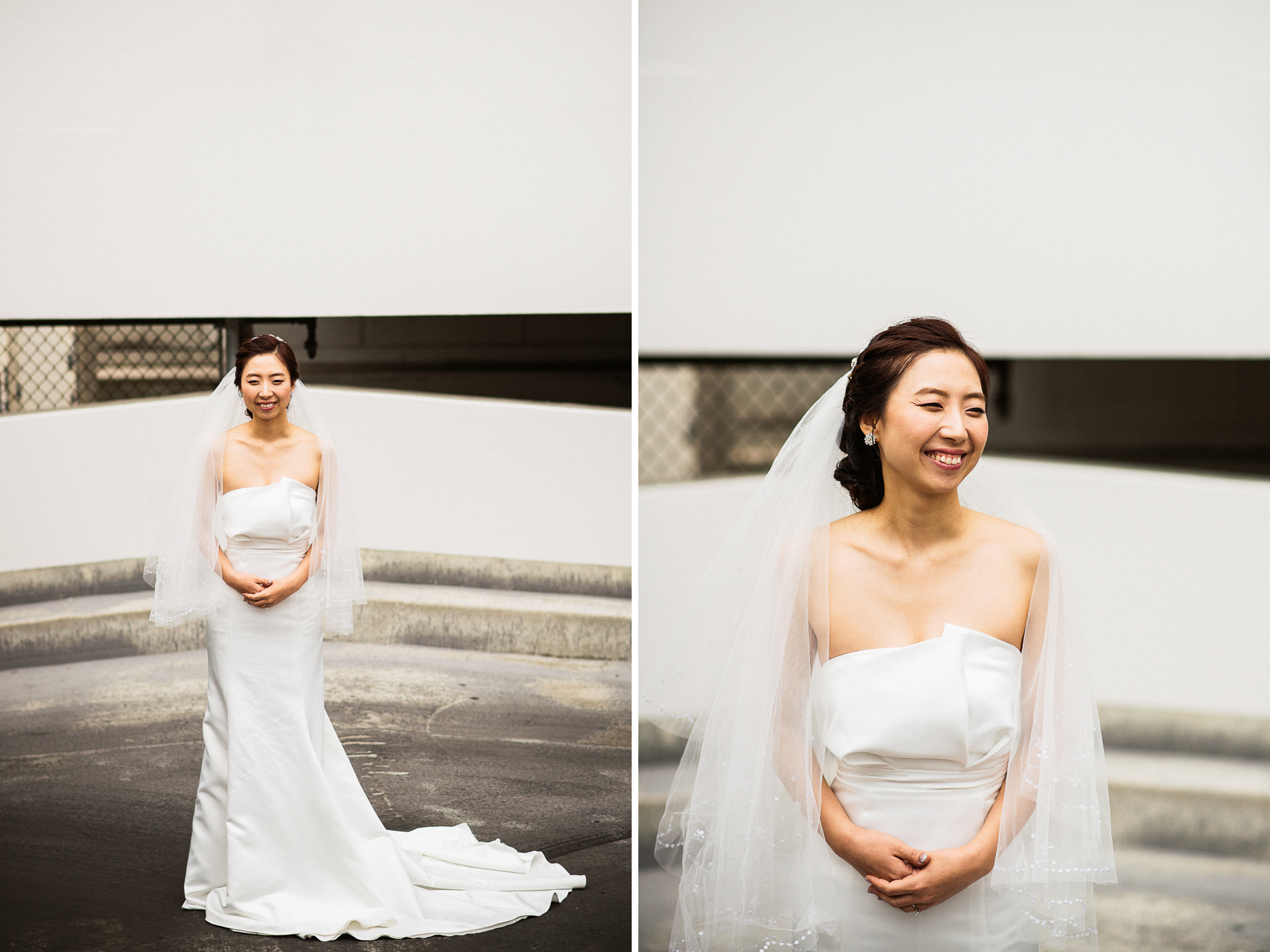 ©Isaiah & Taylor Photography - Destination Wedding Photographers - Downtown Los Angeles Parking Lot Rooftop Wedding-003.jpg