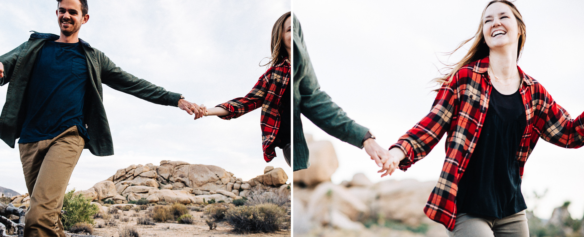 ©Isaiah & Taylor Photography - Destination Wedding Photographers - Joshua Tree, California Adventure Engagement-018.jpg