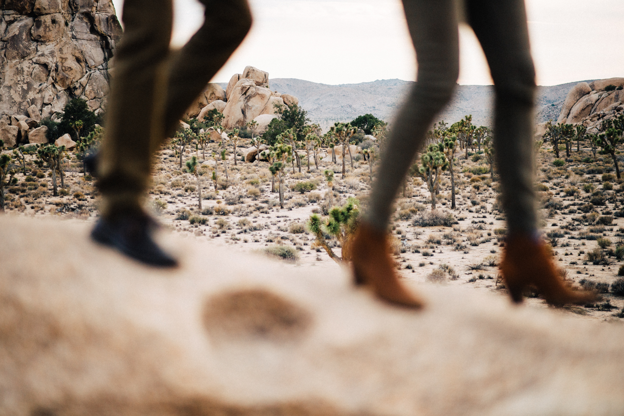 ©Isaiah & Taylor Photography - Destination Wedding Photographers - Joshua Tree, California Adventure Engagement-033.jpg