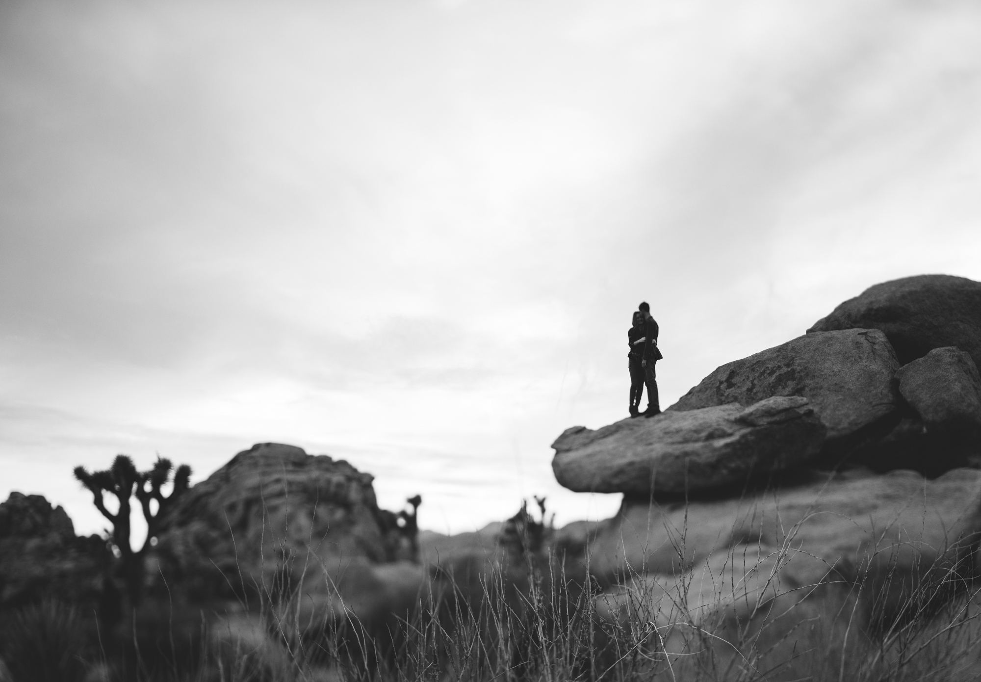 ©Isaiah & Taylor Photography - Destination Wedding Photographers - Joshua Tree, California Adventure Engagement-026.jpg