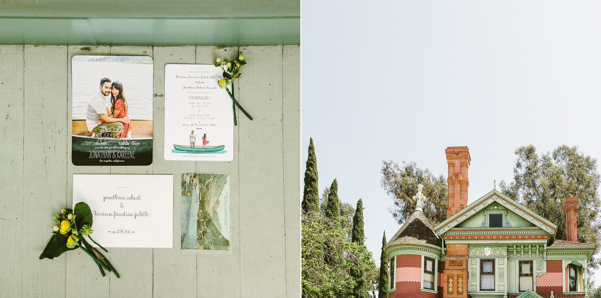 Isaiah & Taylor Photography - Los Angeles - Destination Wedding Photographers - Heritage Square Museum -21.jpg