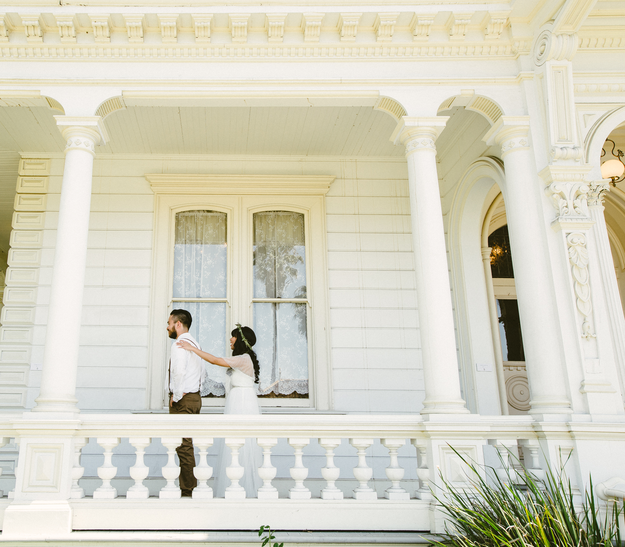 Isaiah & Taylor Photography - Los Angeles - Destination Wedding Photographers - Heritage Square Museum -31.jpg