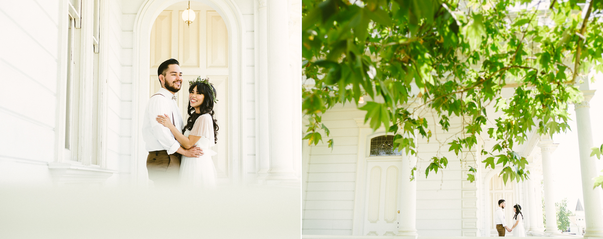 Isaiah & Taylor Photography - Los Angeles - Destination Wedding Photographers - Heritage Square Museum -37.jpg