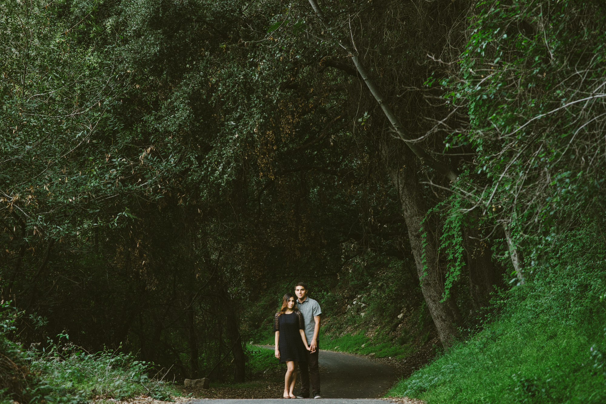 Isaiah & Taylor Photography - Los Angeles - Destination Wedding Photographers - Angeles National Forest Engagement-12.jpg