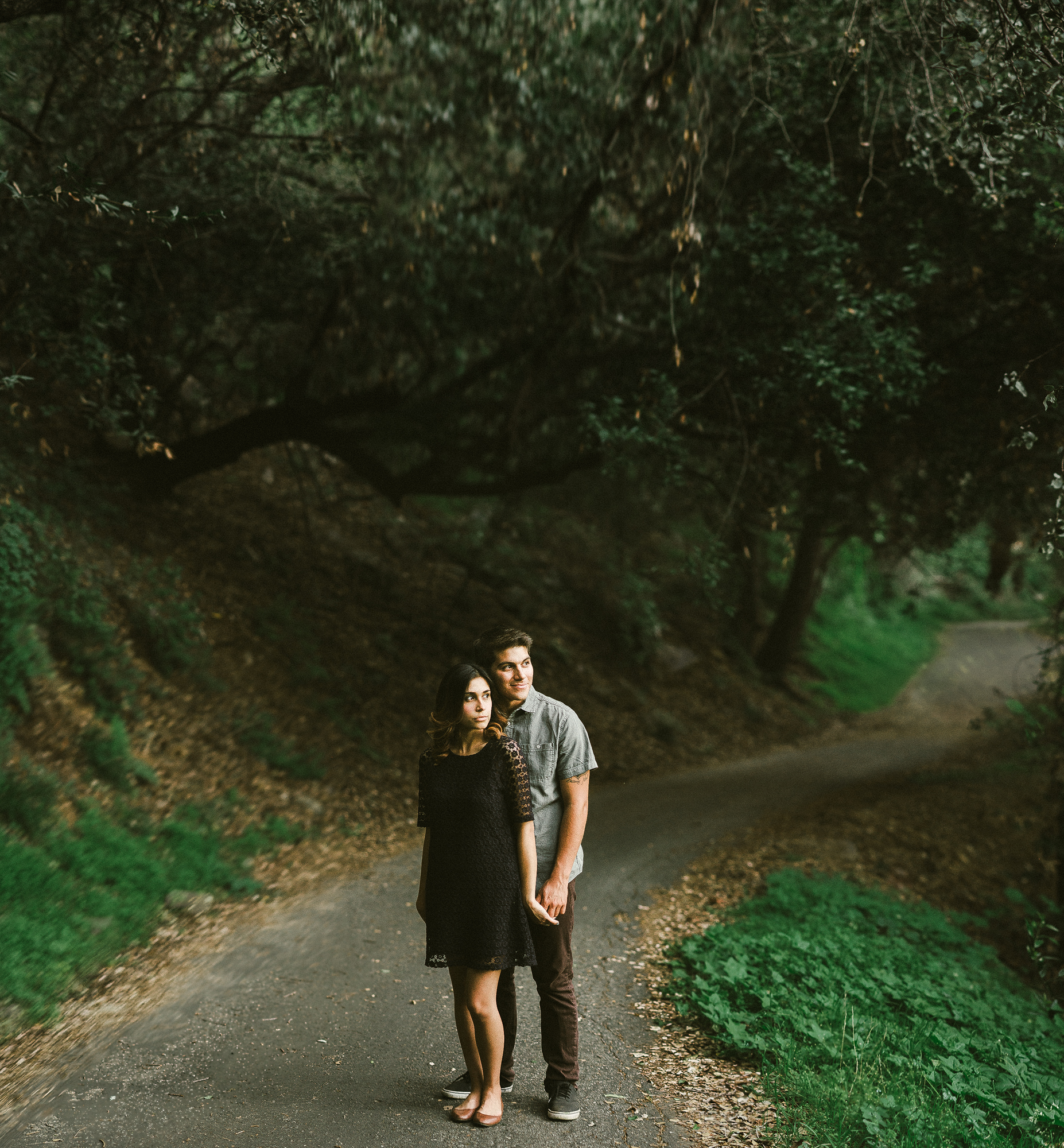 Isaiah & Taylor Photography - Los Angeles - Destination Wedding Photographers - Angeles National Forest Engagement-14.jpg
