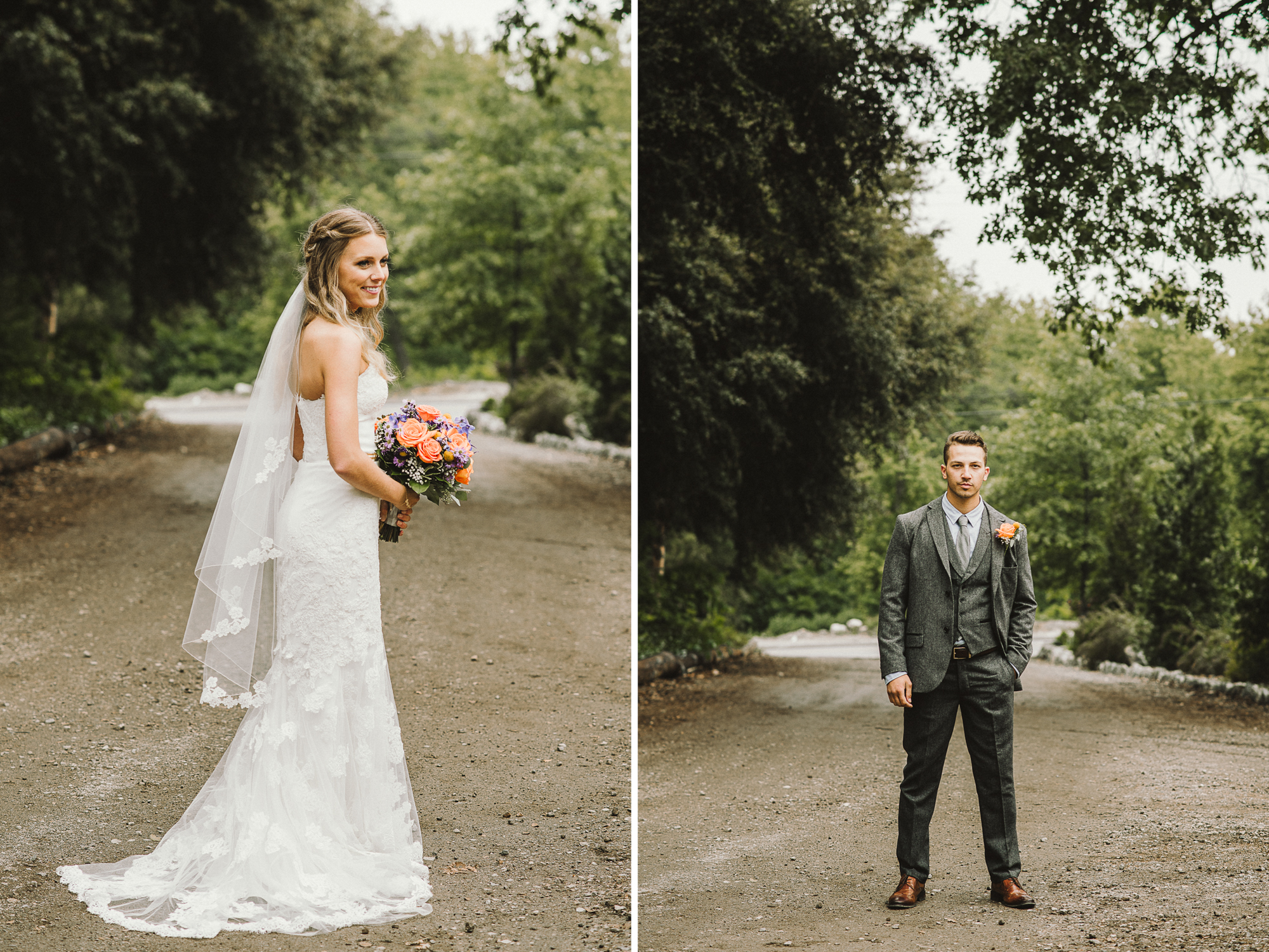 Isaiah & Taylor Photography - Los Angeles - Destination Wedding Photographers - Oak Glen Wilshire Ranch Foggy Forest Wedding-50.jpg