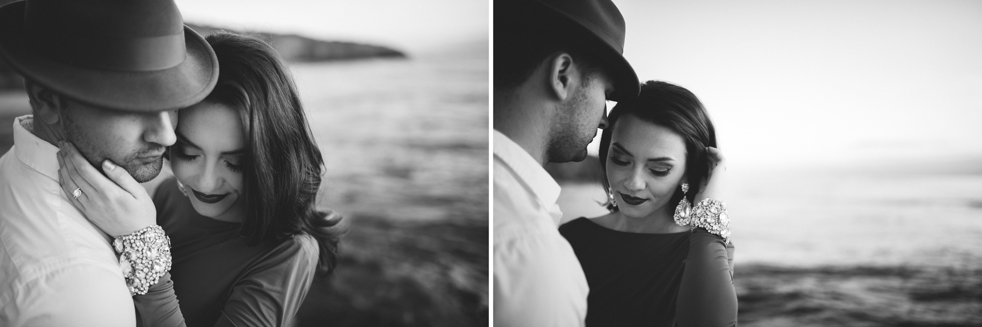 Isaiah & Taylor Photography - Los Angeles - Destination Wedding Photographers - San Diego Sunset Cliffs Beach Adventure Engagement-36.jpg