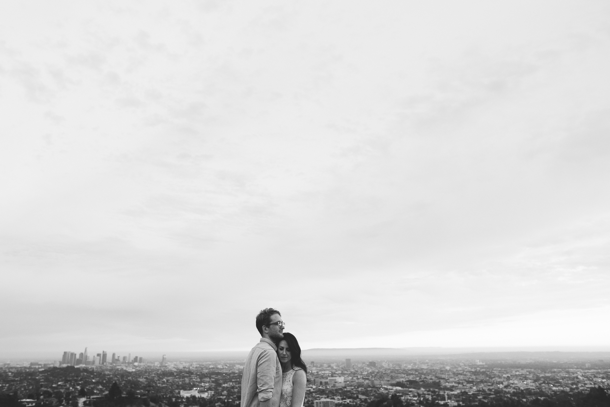 Isaiah & Taylor Photography - Los Angeles Landscape Sunset Engagement-28.jpg