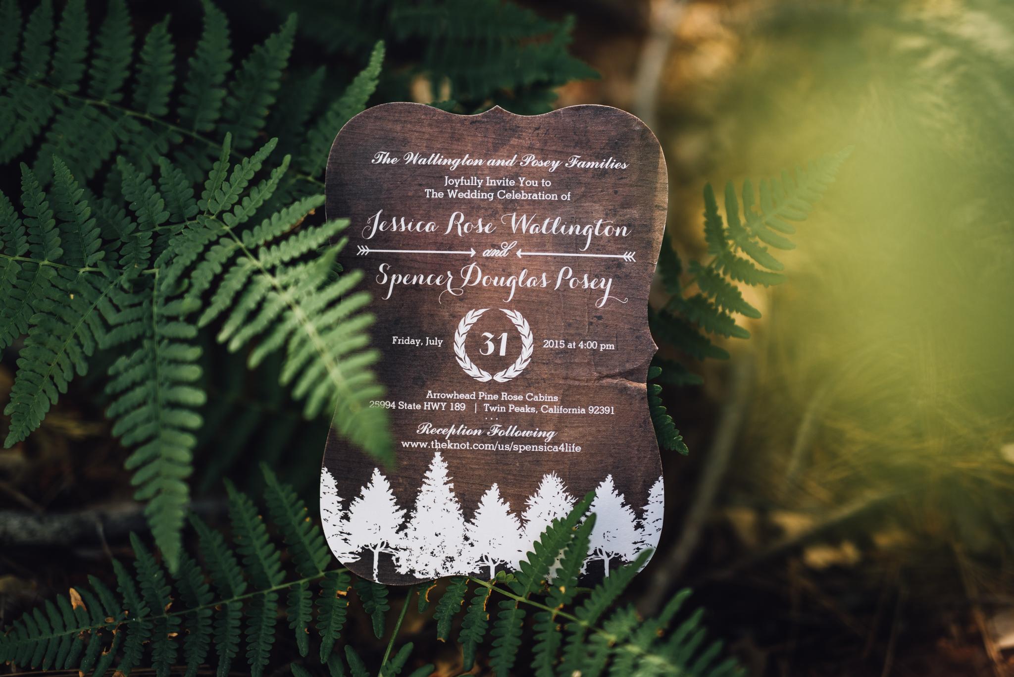 ©Isaiah & Taylor Photography - Pine Rose Cabin - Lake Arrowhead - Los Angeles Wedding Photographer-002.jpg