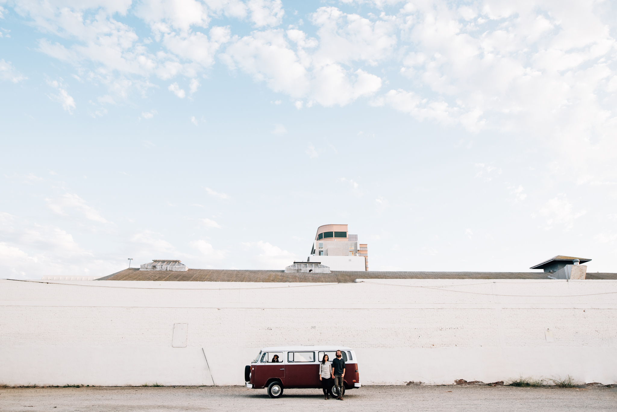 ©Isaiah & Taylor Photography - Los Angeles Photographer - Volkswagen VW Bus Engagement-13.jpg
