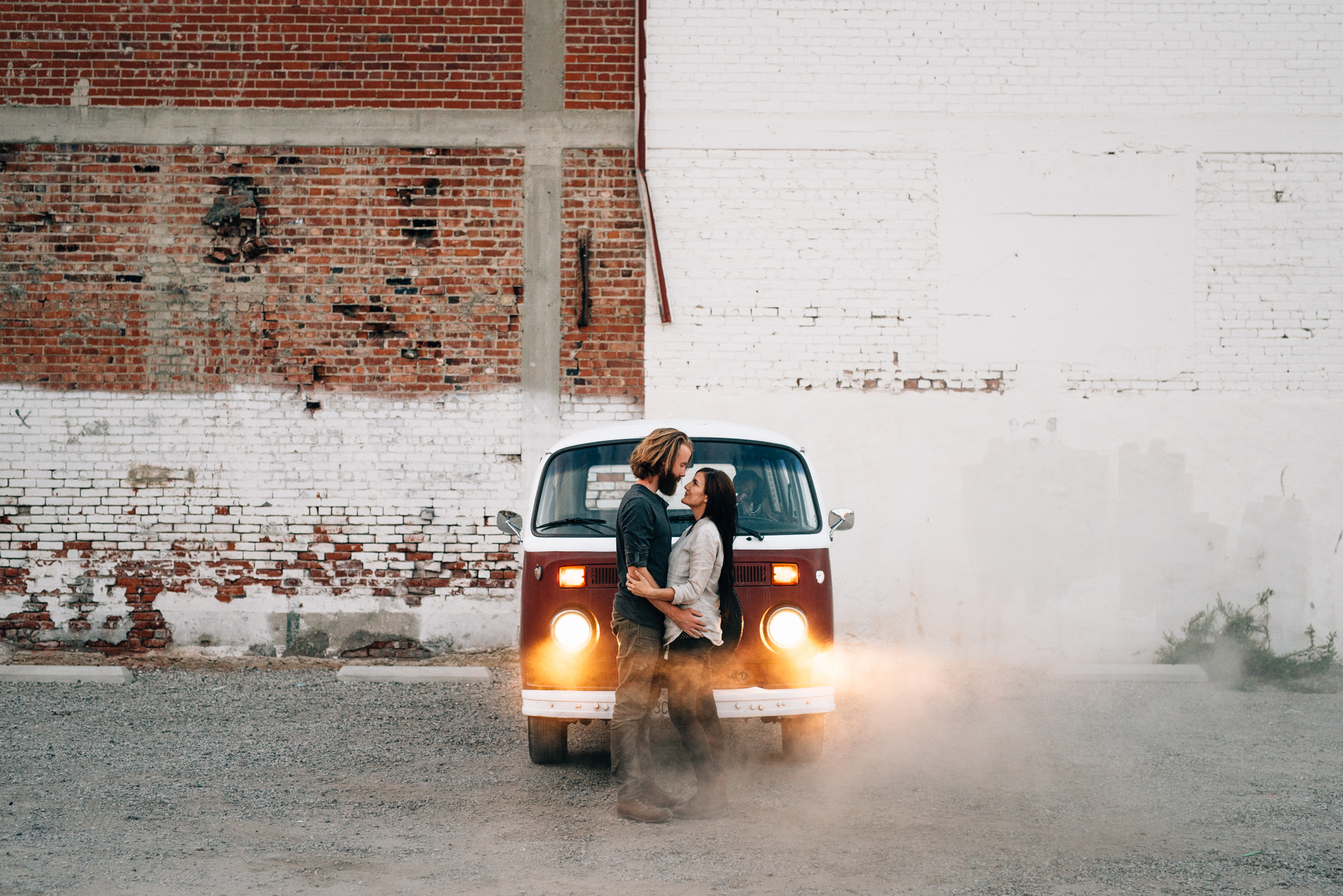 ©Isaiah & Taylor Photography - Los Angeles Photographer - Volkswagen VW Bus Engagement-15.jpg