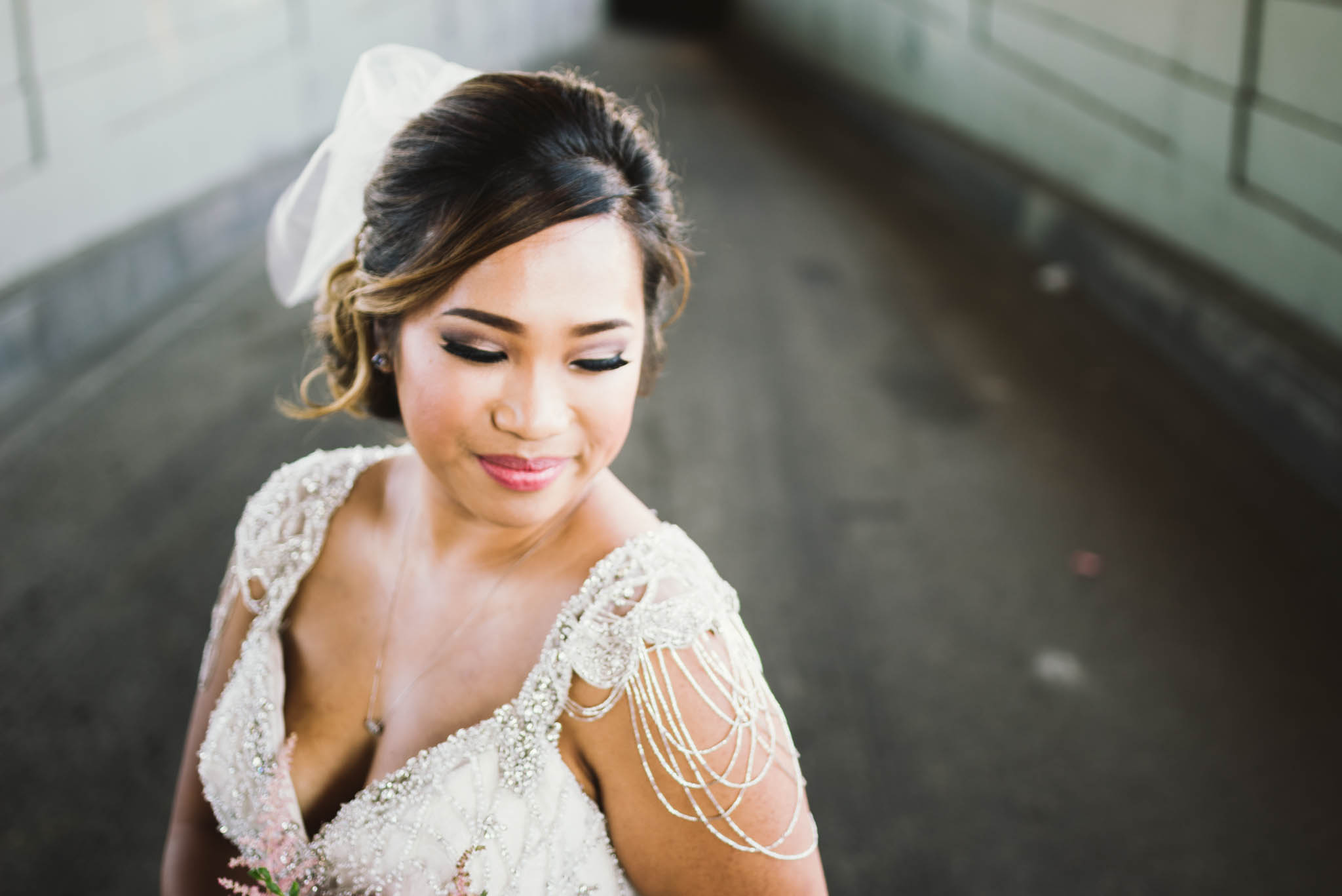 ©Isaiah & Taylor Photography - Los Angeles Wedding Photographer - Lot 613 Warehouse Space-14.jpg