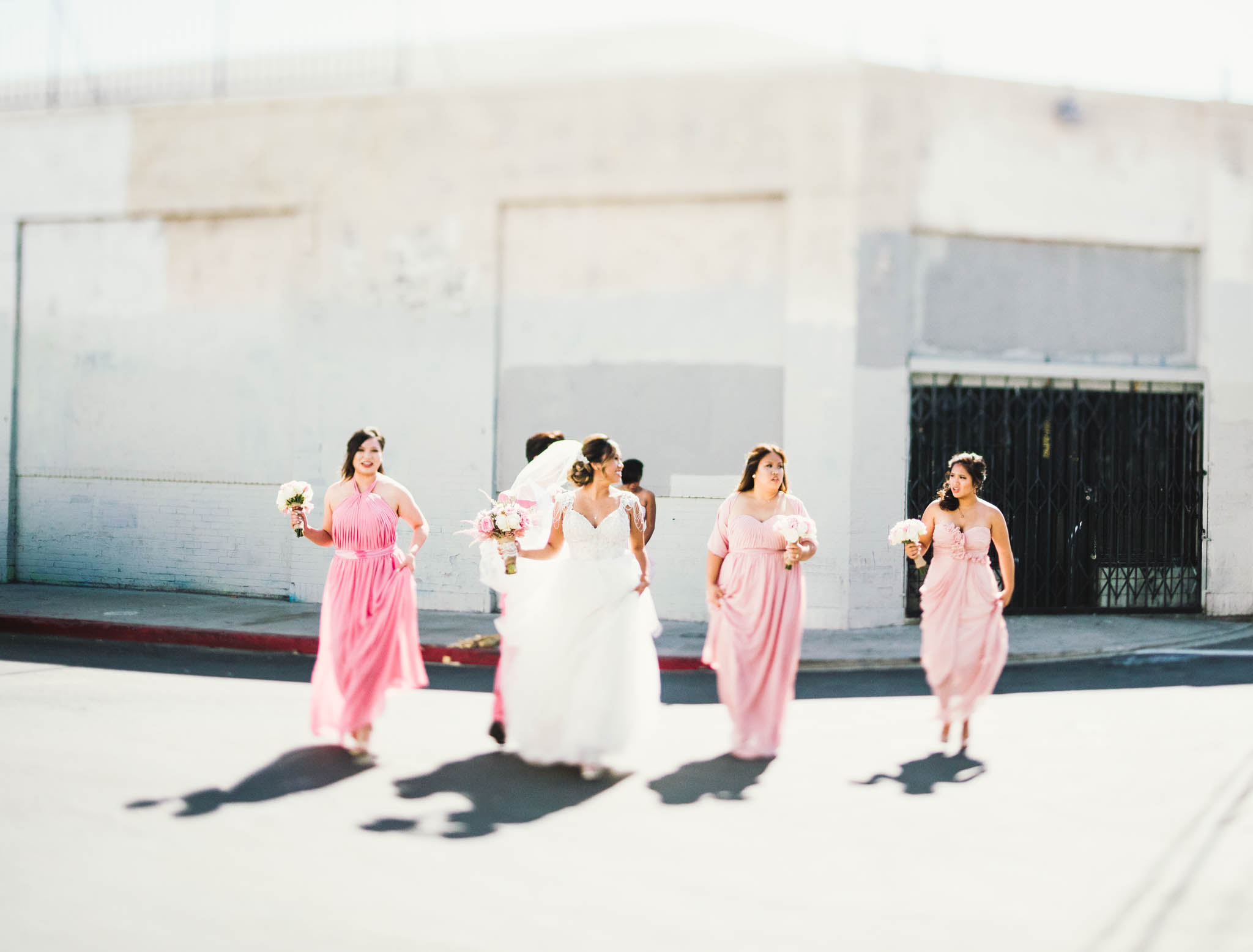 ©Isaiah & Taylor Photography - Los Angeles Wedding Photographer - Lot 613 Warehouse Space-17.jpg