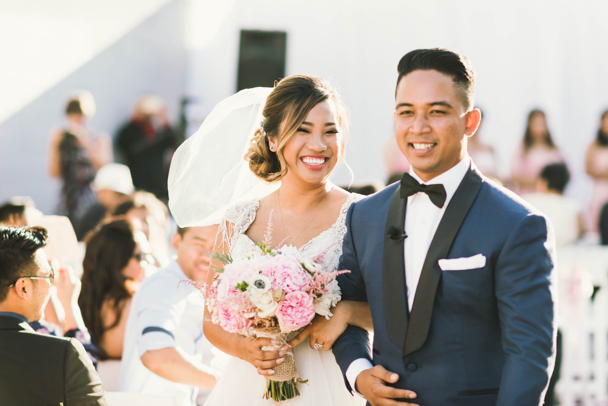 ©Isaiah & Taylor Photography - Los Angeles Wedding Photographer - Lot 613 Warehouse Space-34.jpg
