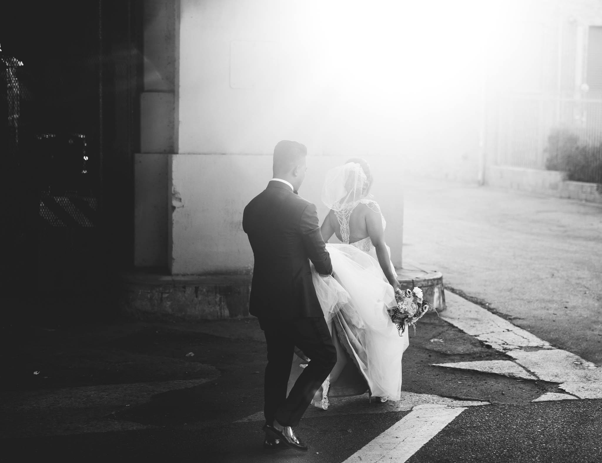 ©Isaiah & Taylor Photography - Los Angeles Wedding Photographer - Lot 613 Warehouse Space-45.jpg