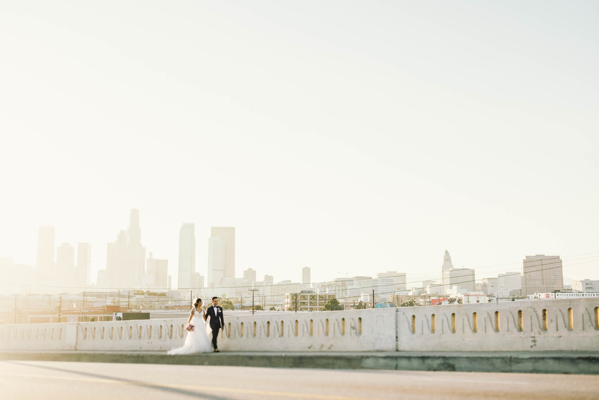 ©Isaiah & Taylor Photography - Los Angeles Wedding Photographer - Lot 613 Warehouse Space-51.jpg