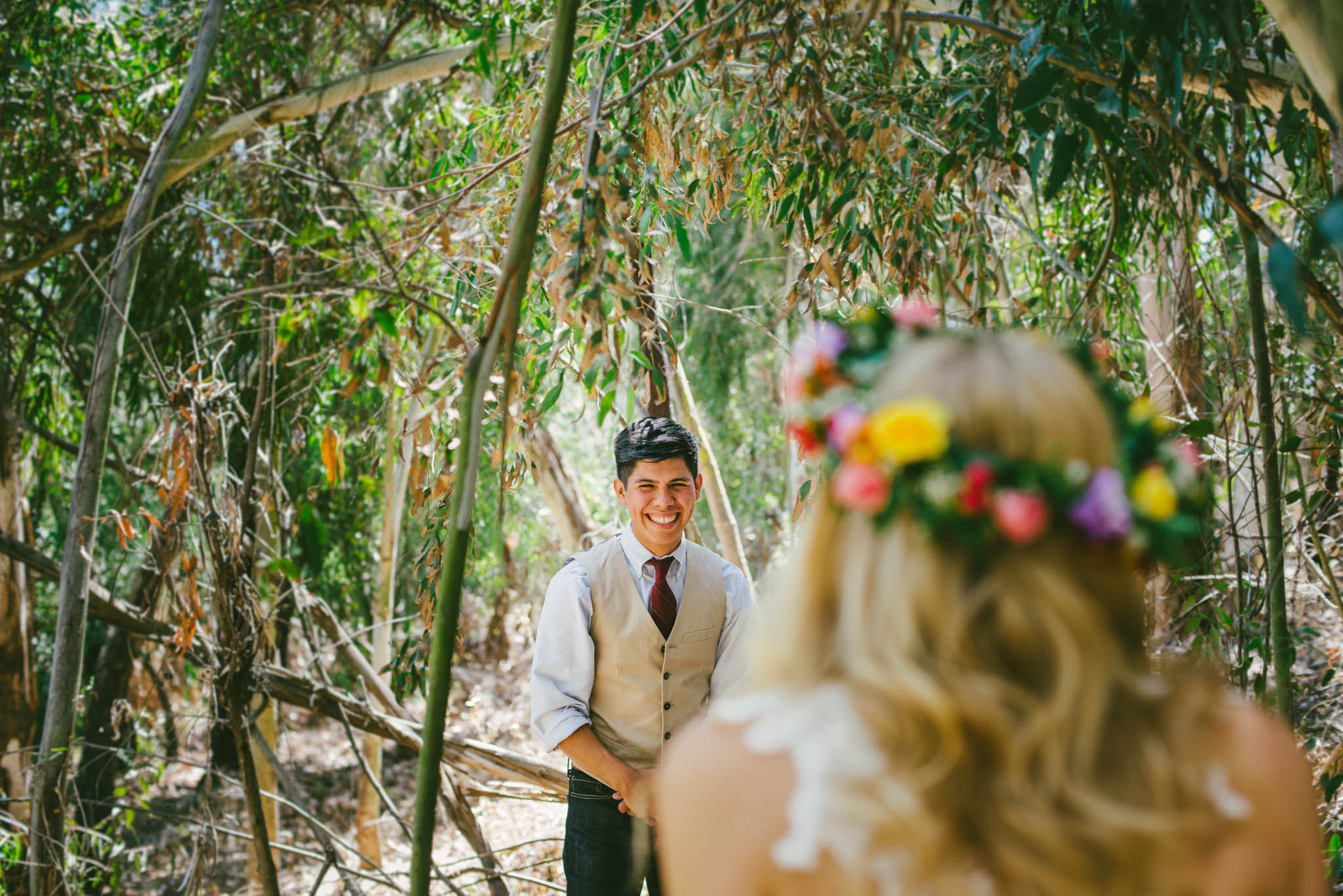 ©Isaiah & Taylor Photography - Los Angeles Wedding Photographer - Mexican Bohemian Wedding, Laguna Niguel Regional Park, Orange County-10.jpg