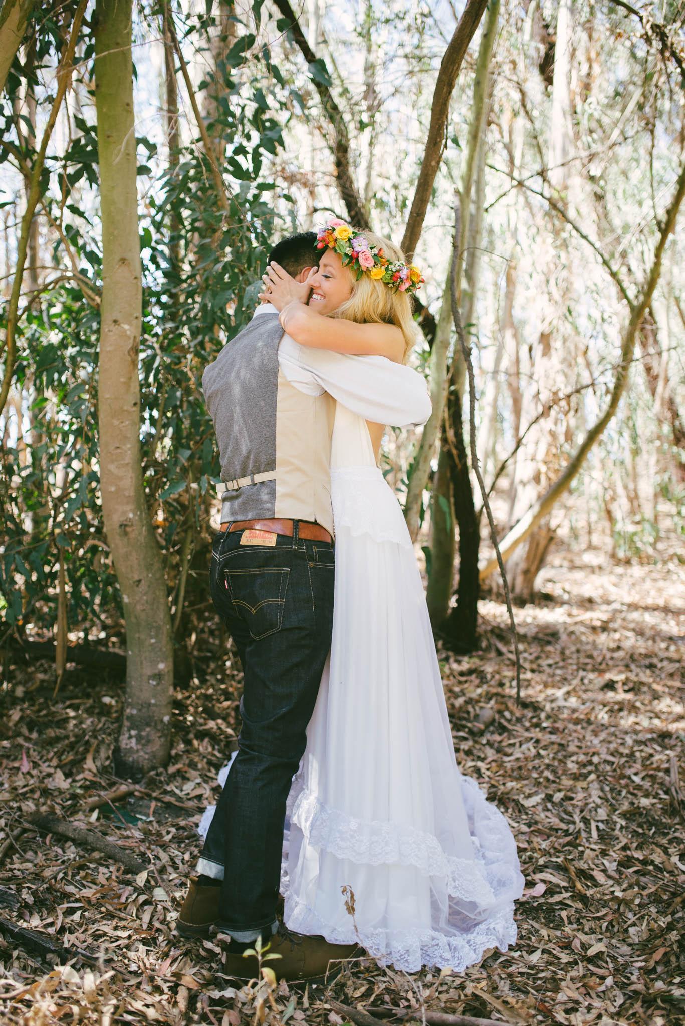 ©Isaiah & Taylor Photography - Los Angeles Wedding Photographer - Mexican Bohemian Wedding, Laguna Niguel Regional Park, Orange County-12.jpg