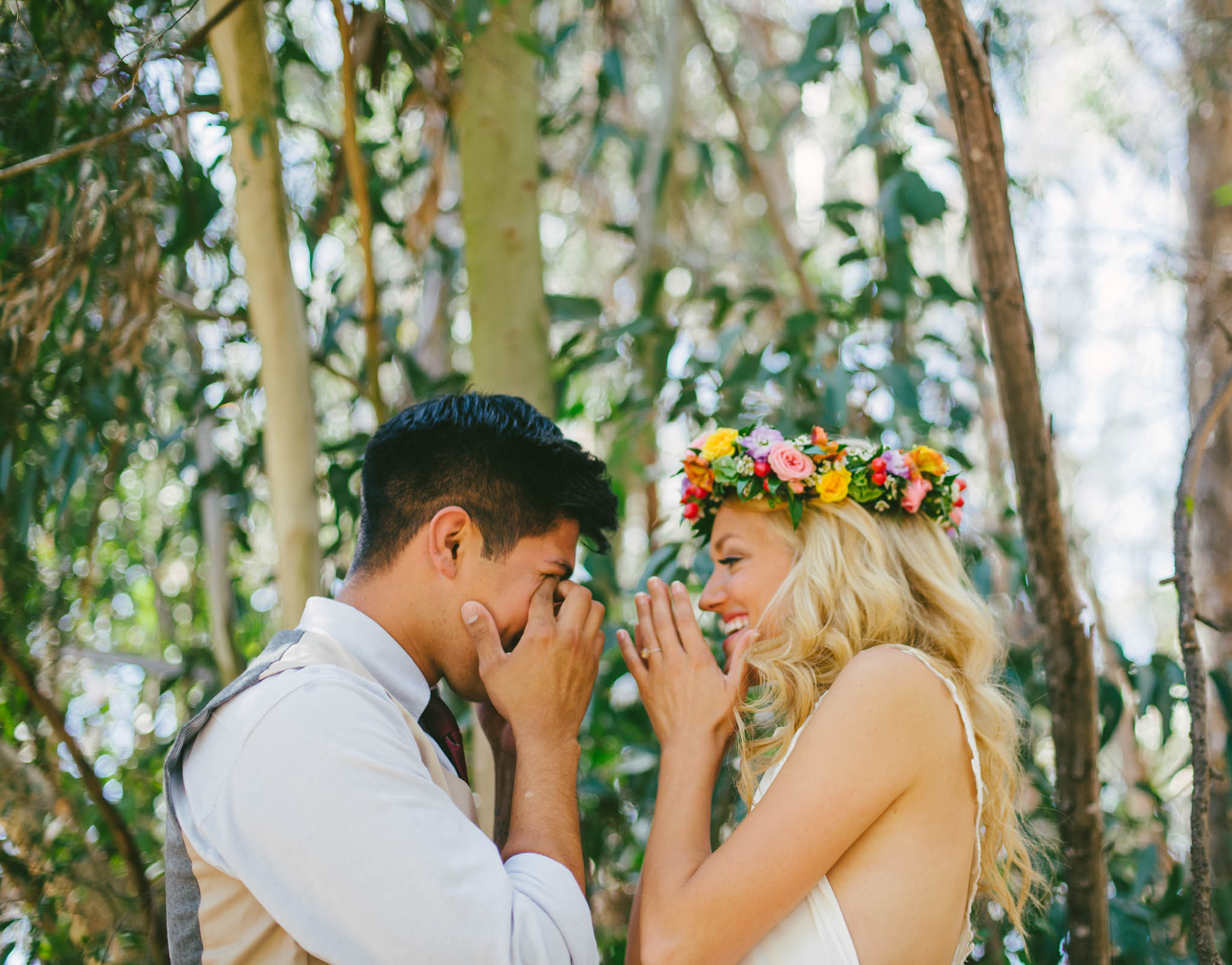 ©Isaiah & Taylor Photography - Los Angeles Wedding Photographer - Mexican Bohemian Wedding, Laguna Niguel Regional Park, Orange County-13.jpg
