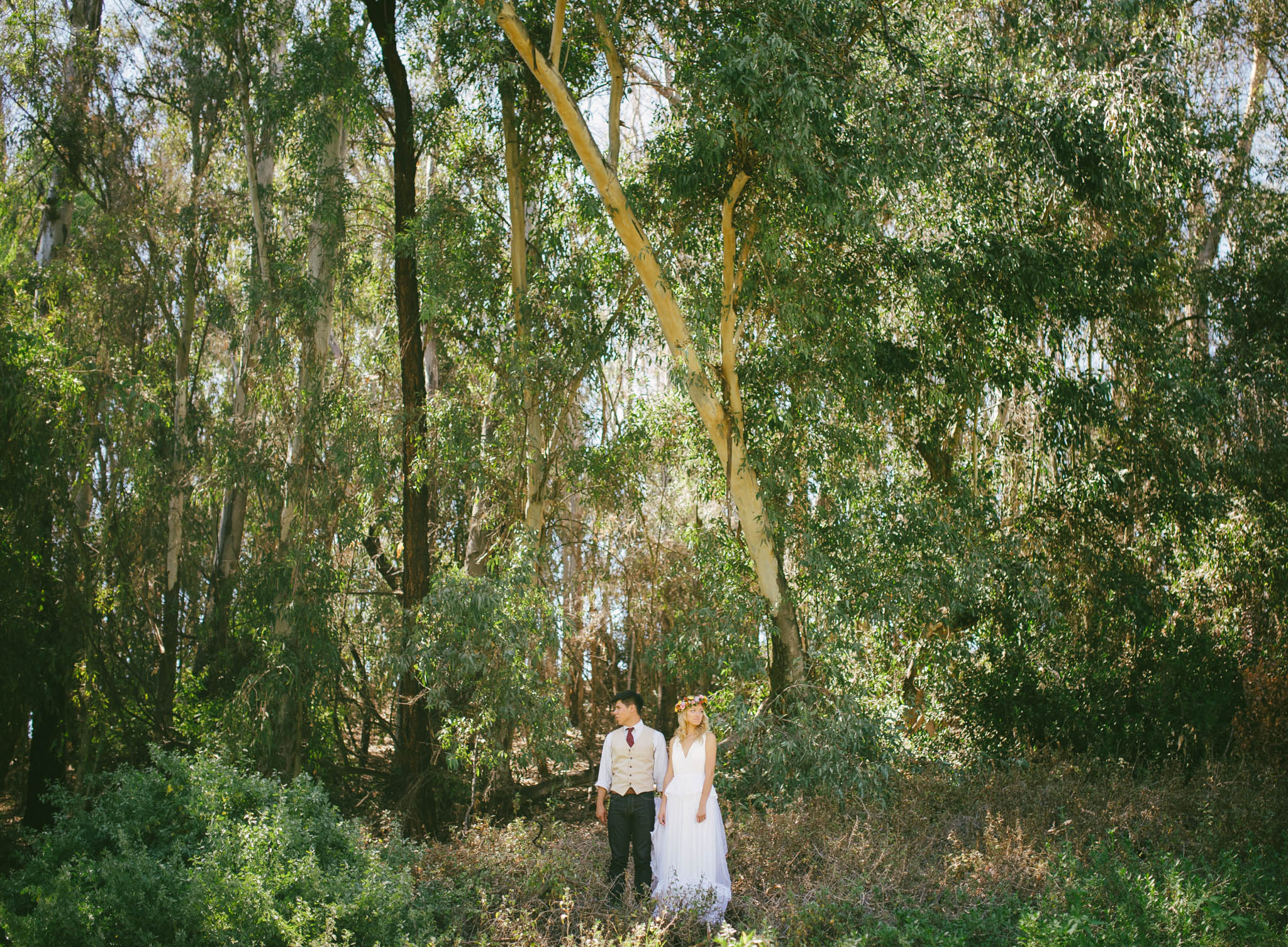 ©Isaiah & Taylor Photography - Los Angeles Wedding Photographer - Mexican Bohemian Wedding, Laguna Niguel Regional Park, Orange County-19.jpg