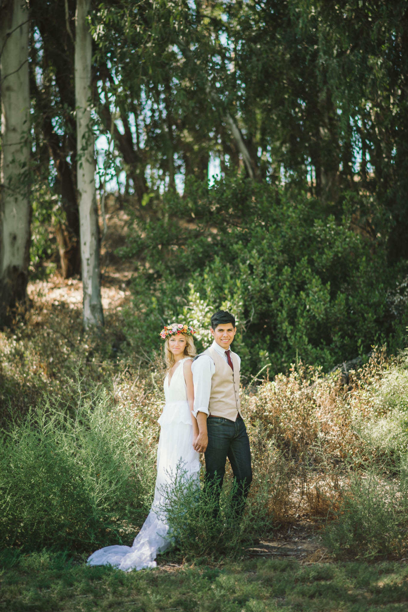 ©Isaiah & Taylor Photography - Los Angeles Wedding Photographer - Mexican Bohemian Wedding, Laguna Niguel Regional Park, Orange County-20.jpg