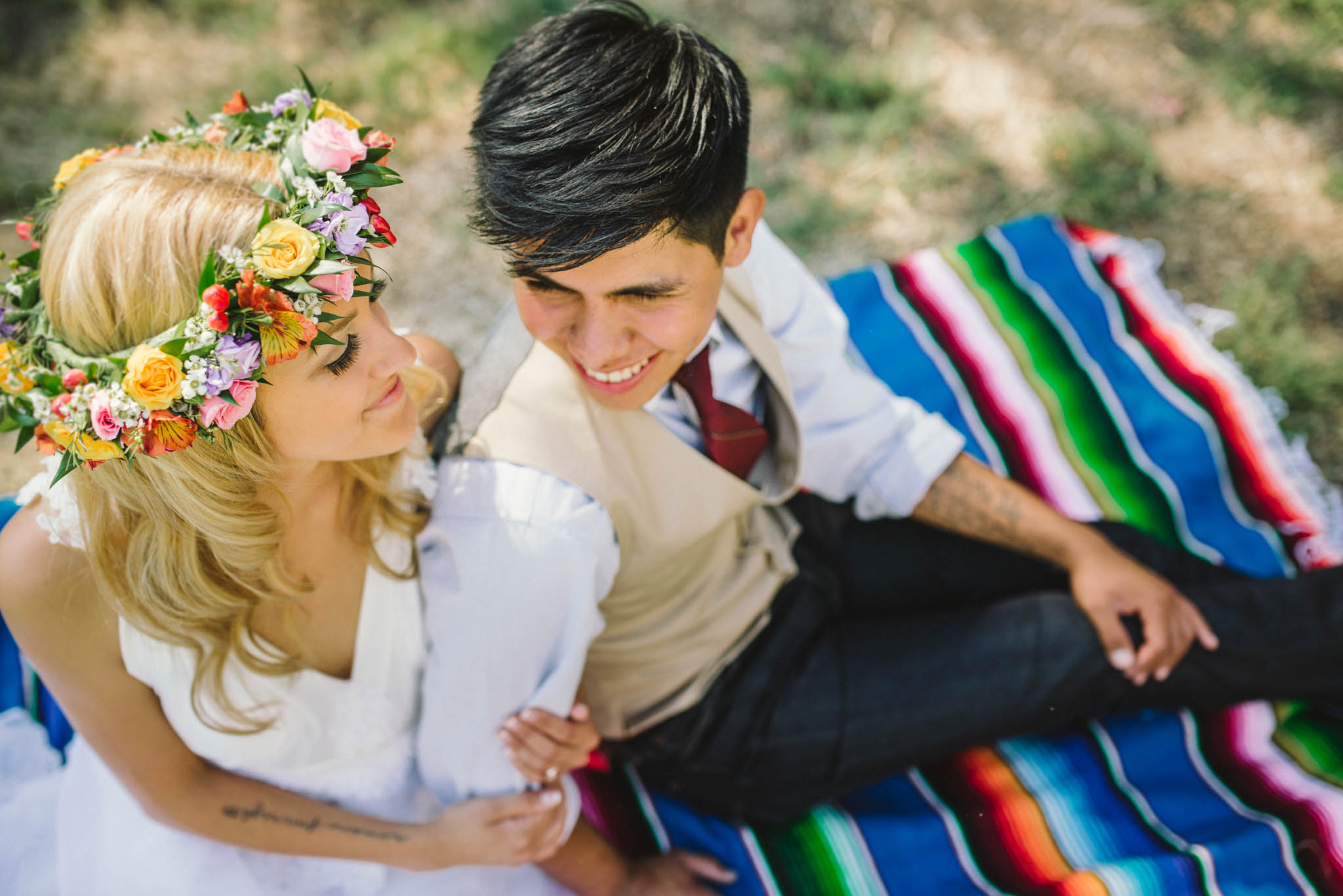 ©Isaiah & Taylor Photography - Los Angeles Wedding Photographer - Mexican Bohemian Wedding, Laguna Niguel Regional Park, Orange County-24.jpg