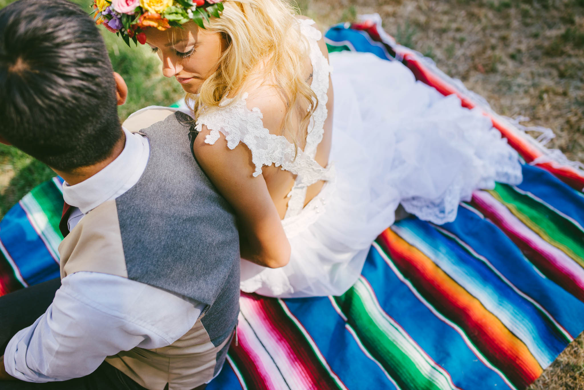 ©Isaiah & Taylor Photography - Los Angeles Wedding Photographer - Mexican Bohemian Wedding, Laguna Niguel Regional Park, Orange County-26.jpg