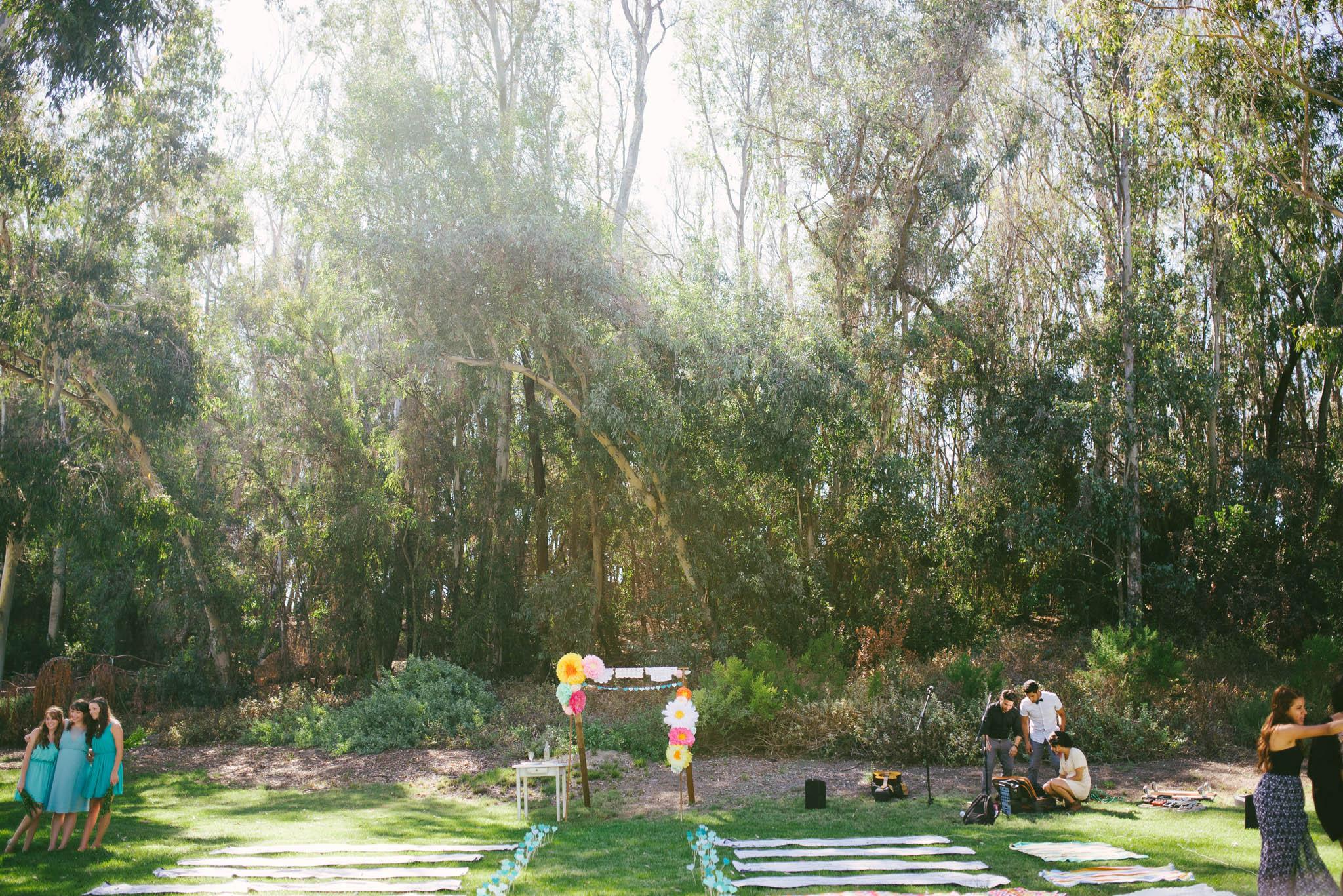 ©Isaiah & Taylor Photography - Los Angeles Wedding Photographer - Mexican Bohemian Wedding, Laguna Niguel Regional Park, Orange County-28.jpg