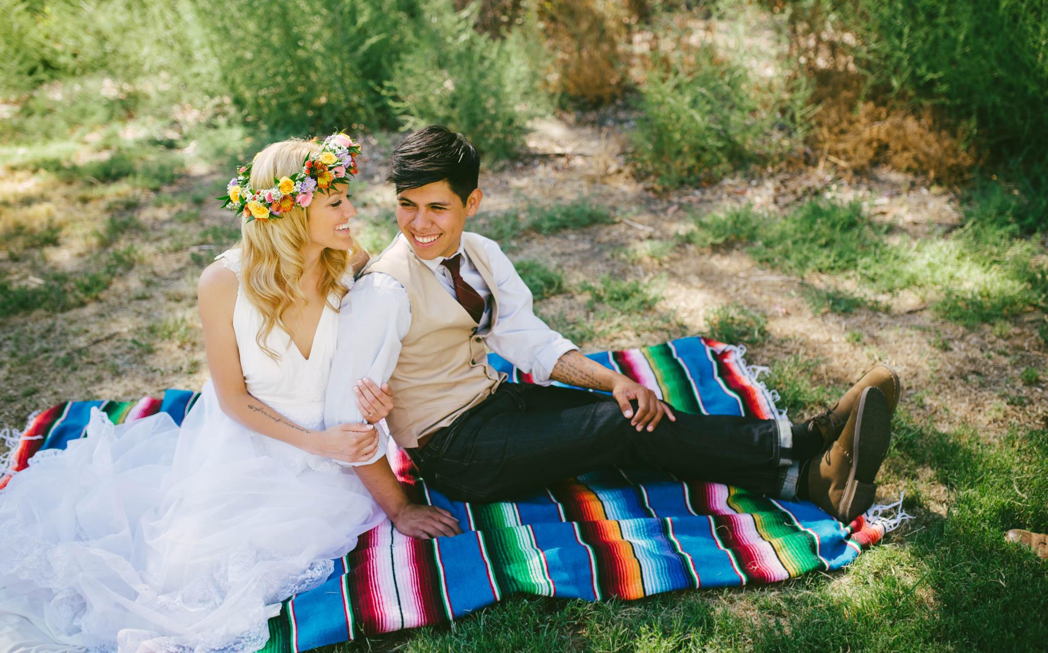 ©Isaiah & Taylor Photography - Los Angeles Wedding Photographer - Mexican Bohemian Wedding, Laguna Niguel Regional Park, Orange County-25.jpg