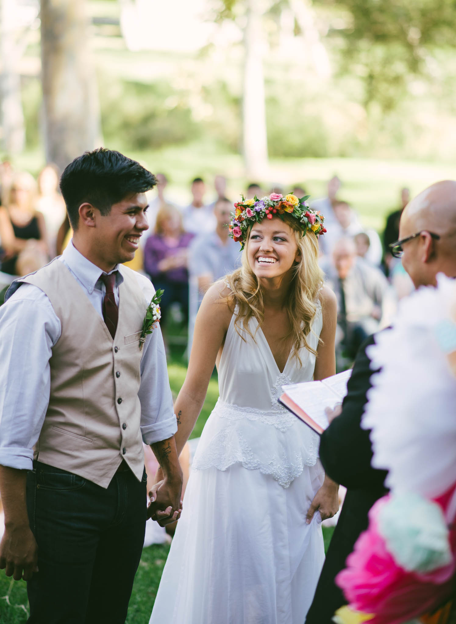 ©Isaiah & Taylor Photography - Los Angeles Wedding Photographer - Mexican Bohemian Wedding, Laguna Niguel Regional Park, Orange County-30.jpg