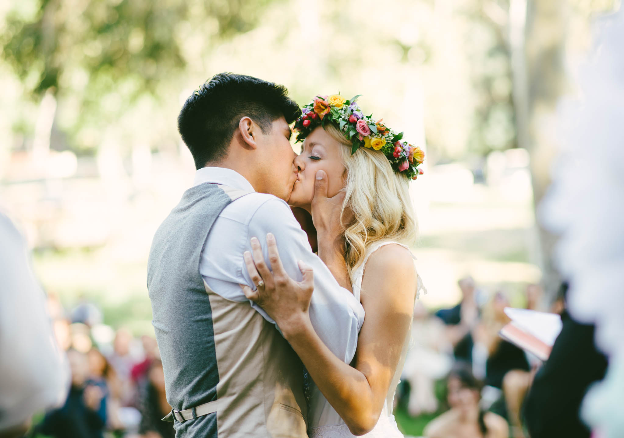 ©Isaiah & Taylor Photography - Los Angeles Wedding Photographer - Mexican Bohemian Wedding, Laguna Niguel Regional Park, Orange County-33.jpg